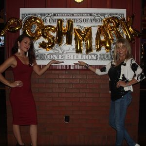 Posh N Sip Other - We had a wonderful party!!  Thank you!!